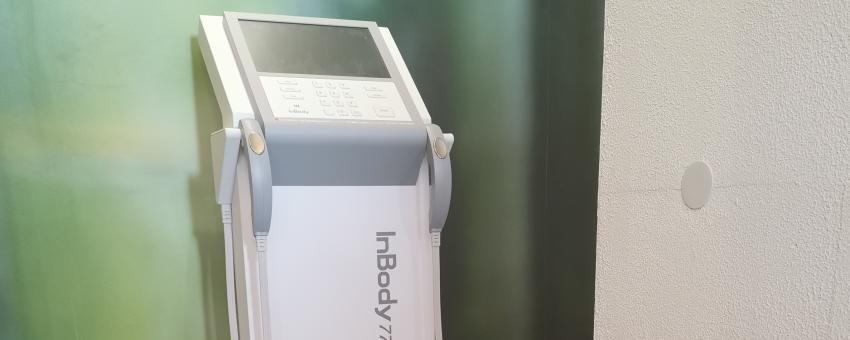 InBody 770 kostenlos testen