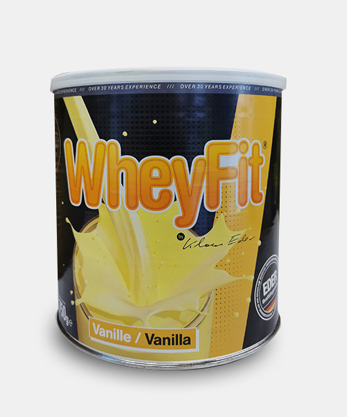 WheyFit Dose